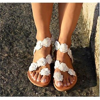 Beach Thong Sandals For Women-b38