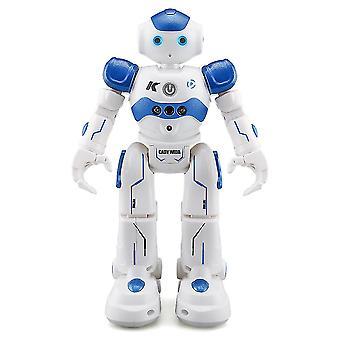 Caraele Rc Roboter Spielzeug für Kinder Fernbedienung Roboter Gestenerkennung