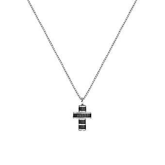 Xenox Herrenkette Kreuz (X2629)