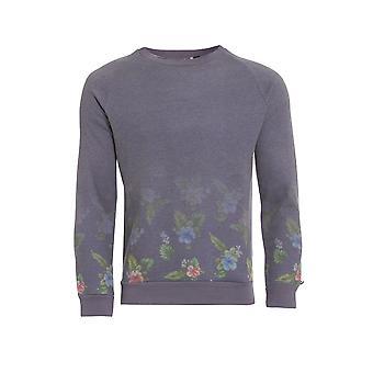 Ex-Taxonomie verblasst Blume Sweatshirt