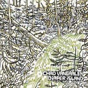 Chad Vangaalen - importer des USA Diaper Island [CD]