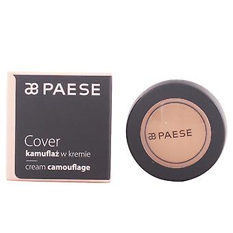 Paese Cover Kamouflage Cream #60 For Women