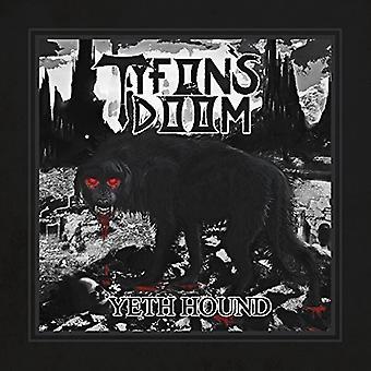 Tyfon's Doom - Tyfons Doom-Yeth Hound [CD] USA import