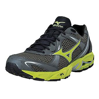Scarpa da Running MIZUNO Wave Ovation 2 maschile [metallo di pistola]