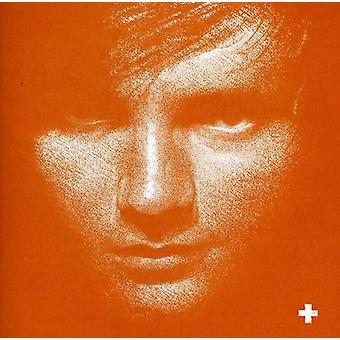 Ed Sheeran - + [CD] USA import