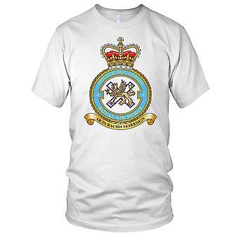 RAF Royal Air Force 4 polisen skvadron Kids T-shirt