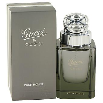 Gucci by Gucci Pour Homme Eau De Toilette 50ml EDT Spray