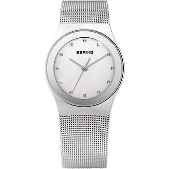 Bering kellot naisten kellot classic 12927-000