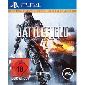 Battlefield 4 (inkl. China Rising) (PS4) (USK 18)-nieuw