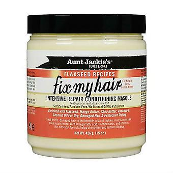 Aunt Jackie's Don't Shrink Flaxseed Elongating Gel 50g