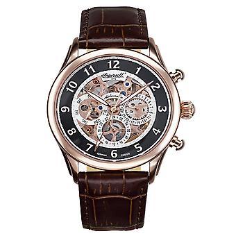 Ingersoll ladies watch wrist watch automatic Mana IN1413RBK