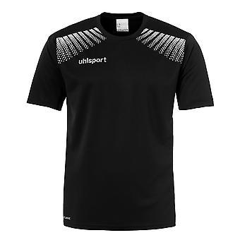 Uhlsport T-Shirt mål uddannelse