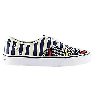 Vans chaussures Skate Vans Authentic Eley Kishimoto bleu 0000006954_0