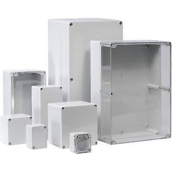 برنشتاين AG CT-761 الضميمة العالمية 200 × 120 × 75 البولي (PC) الرمادي الأبيض (RAL 7035) 1 pc (ق)