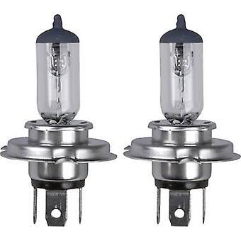 Unitec Halogen bulb Standard H4 60/55 W 12 V
