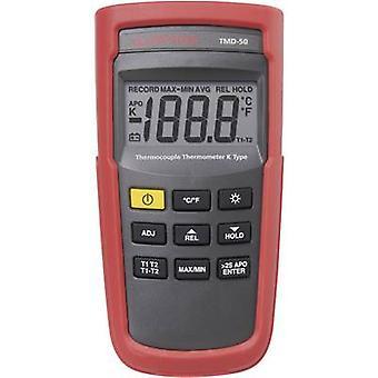 BEHA AMPROBE TMD-50 teploměr-60 až + 1350 °C typ senzoru K