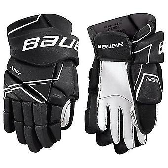 Bauer NSX gloves junior