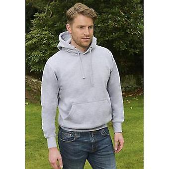 Casual Original Mens Pullover Hood