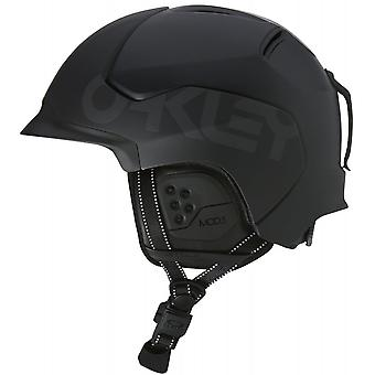 Oakley MOD5 fabriken Pilot hjälm - matt svart