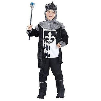 Bnov Chess King Costume