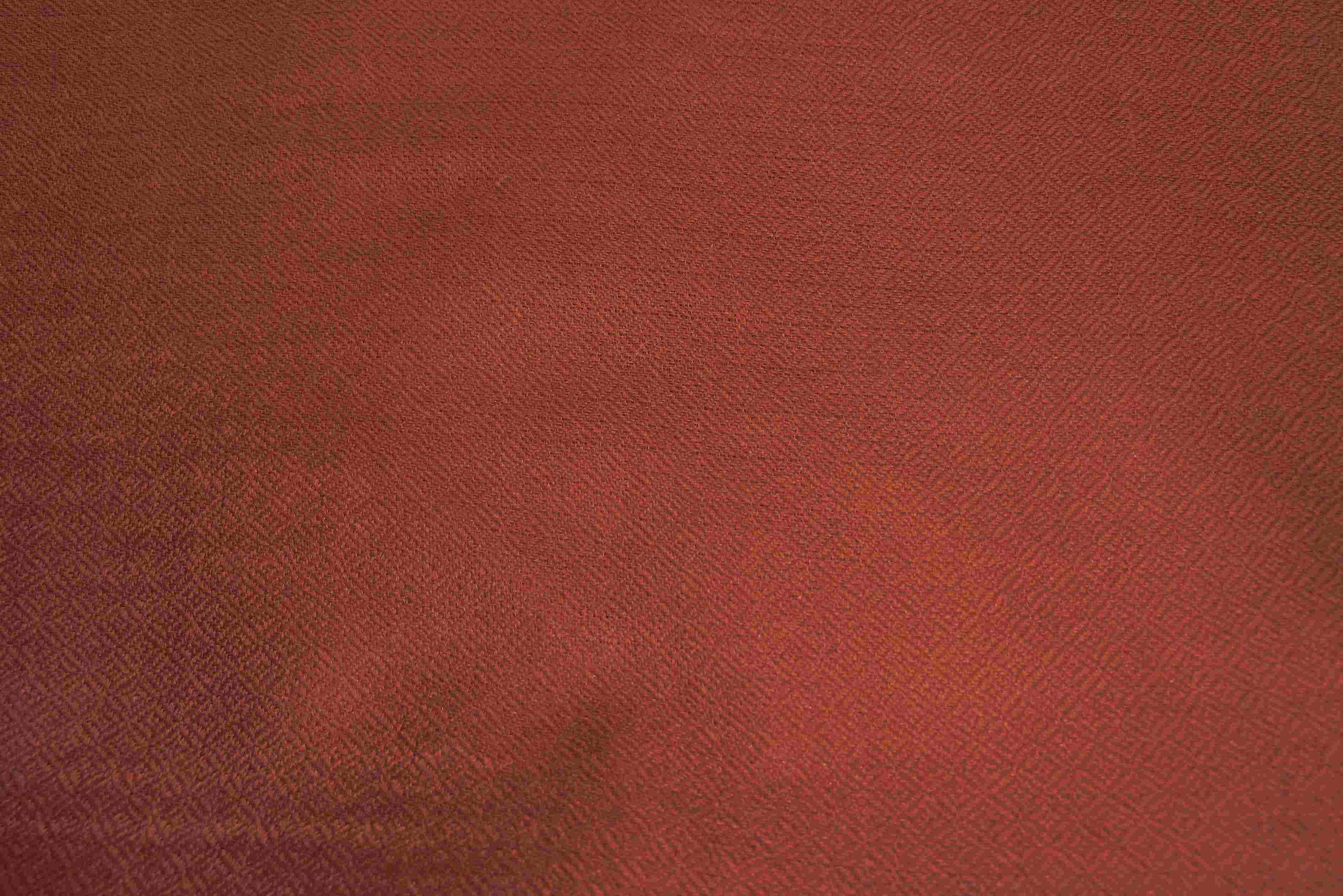 Fine Cashmere Scarf Karakoram Birds-Eye Weave Tuscan by Pashmina & Silk