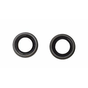 Set of 4051 Oil Seal QTY (2) 1.875X3.150X0.315IN