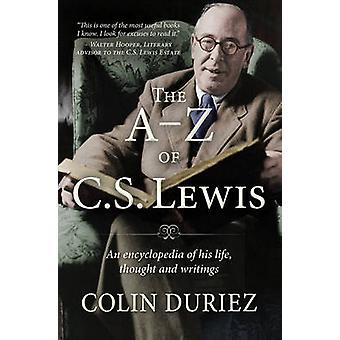 A-Z C S Lewis - eine Enzyklopädie seines Lebens - und Vollstreckungsbescheid