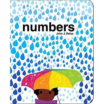 Numerów przez John J. Reiss - John J. Reiss - 9781481476478 książki