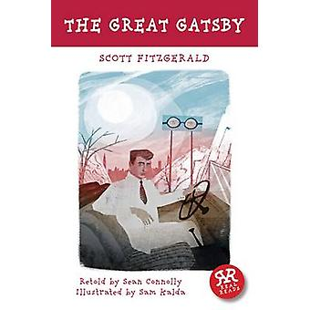 The Great Gatsby (Adapted edition) by Sam Kalda - 9781906230746 Book