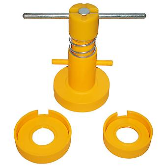 Recoil Starter Spring Winder, Rewinder Tool For Chainsaw & Brushcutter Etc