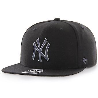 47 Brand Snapback Cap - IRIDESCENT New York Yankees