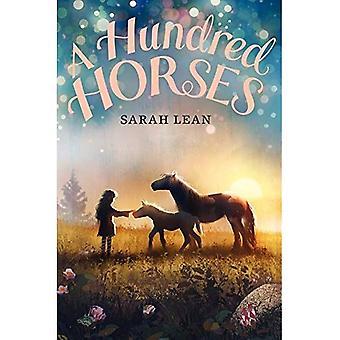 Honderd paarden