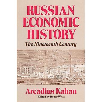 Geschichte der russischen Wirtschaft