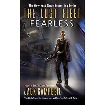 Furchtlos (die verlorene Flotte, Buch 2)