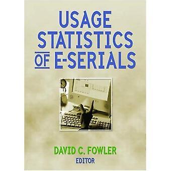 Estatísticas de uso das E-séries
