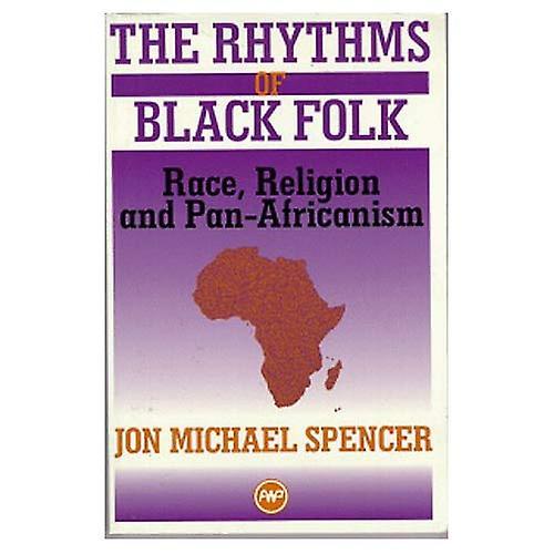 The rhythms of Black folk