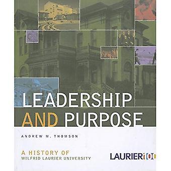Leiderschap en doel