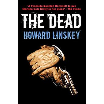 The Dead (David Blake 3)