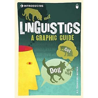 Introductie Linguistics: Een grafische gids