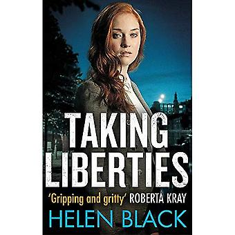 Taking Liberties (Liberty Chapman)