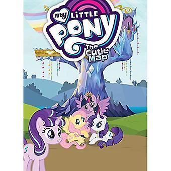 Mon petit poney: Le plan de Cutie
