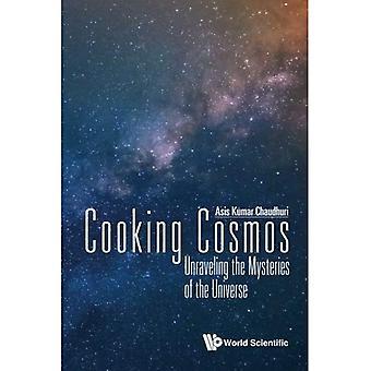 Cuisson de Cosmos: Percer les mystères de l'univers