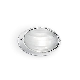 Ideal Lux - Mike pequeña pared blanca luz IDL066899