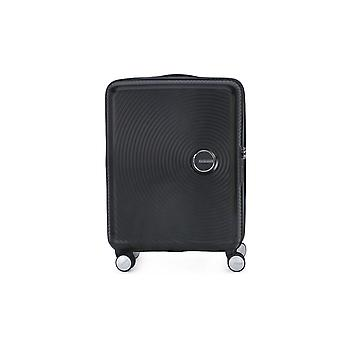 Amerikansk tourister spinner 5520 tx soundbox 001 tasker