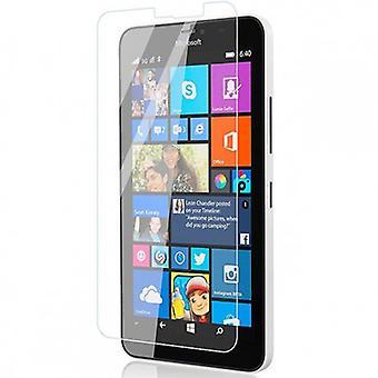 Skärmskydd Av Härdat Glas Microsoft Lumia 640xl (rm-1062)