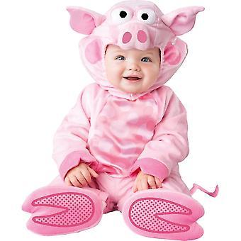 Darling Piggy Toddler Costume