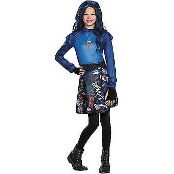 Evie Costume For Children From Descendants