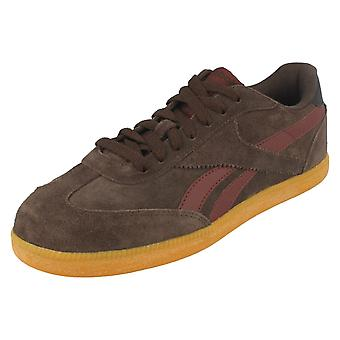 Ladies Reebok Casual Trainers CL Vienna