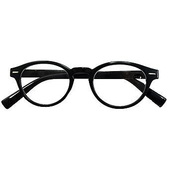 Óculos de leitura Duga + 2,50 Preto