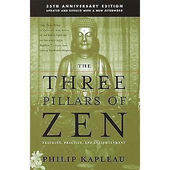 The Three Pillars of Zen (Twenty-Fifth Anniversary Edition) Book